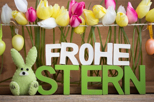 Easter special accommodation offer in Cologne